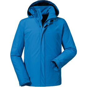 Schöffel Aalborg2 Jacket Men directoire blue